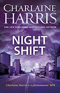 Night ShiftCharlaine Harris