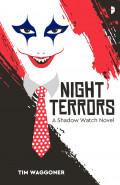Night Terrors by Tim Waggoner