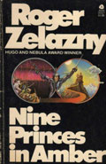 Nine Princes In AmberRoger Zelazny