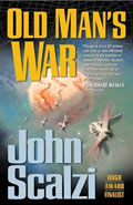 Old Man's WarJohn Scalzi