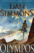 Olympos by Dan Simmons