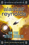 On the Steel BreezeAlastair Reynolds