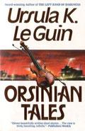 Orsinian Tales by Ursula K Le Guin