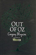 Out of OzGregory Maguire