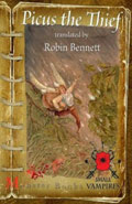 Picus the Thief by Robin Bennett