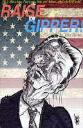 Raise the Gipper! by John Barnes