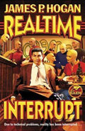 Realtime Interrupt by James P Hogan