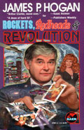 Rockets, Redheads and Revolution by James P Hogan