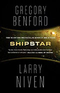 Shipstar by Gregory Benford