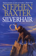Silverhair by Stephen Baxter