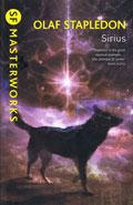 Sirius by Olaf Stapledon