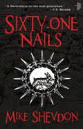 Sixty One Nails by Mike Shevdon