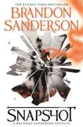 SnapshotBrandon Sanderson