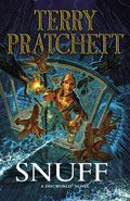 SnuffTerry Pratchett
