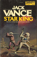 Star KingJack Vance
