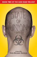 State of Union by Sven Michael Davison