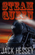Steam Queen by Jack Hessey