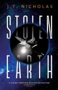 Stolen Earth by J. T. Nicholas
