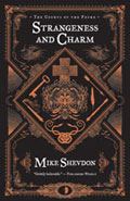Strangeness and Charm by Mike Shevdon