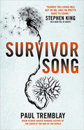 Survivor SongPaul Tremblay