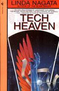Tech Heaven by Linda Nagata