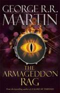 The Armageddon Rag by George RR Martin