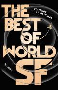 The Best of World SF Volume 1 by Lavie Tidhar