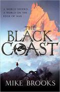 The Black Coast by Mike Brooks