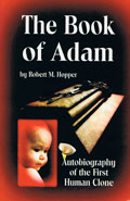 The Book of Adam by Robert M Hopper