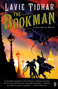 The BookmanLavie Tidhar