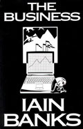 The Business by Iain M Banks