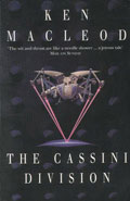 The Cassini DivisionKen Mcleod
