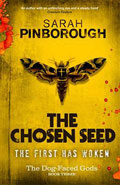 The Chosen Seed by Sarah Pinborough