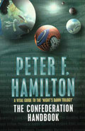The Confederation Handbook by Peter F Hamilton