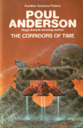 The Corridors of timePoul Anderson