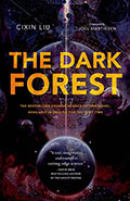 The Dark ForestLiu Cixin