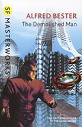 The Demolished ManAlfred Bester