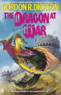The Dragon at War by Gordon R Dickson