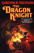 The Dragon Knight by Gordon R Dickson
