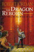 The Dragon RebornRobert Jordan