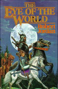 The Eye Of The WorldRobert Jordan