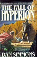The Fall of HyperionDan Simmons