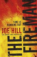 The FiremanJoe Hill