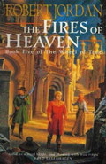 The Fires Of HeavenRobert Jordan
