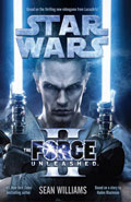The Force Unleashed 2 by Sean Williams