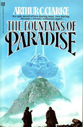The Fountains of Paradise by Arthur C Clarke