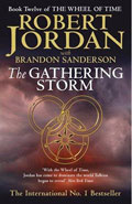 The Gathering StormRobert Jordan