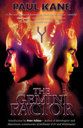 The Gemini Factor by Paul Kane