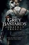 The Grey BastardsJonathan French