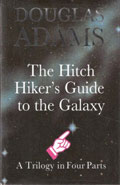The Hitchhikers Guide to the Galaxy Omnibus by Douglas Adams